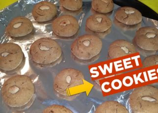 yt 65050 How to make sweet cookies the Indian way for kids 2019 foodnvoyage sweetcookiesindianway 322x230 - How to make sweet cookies the Indian way for kids (2019) | #foodnvoyage #sweetcookiesindianway