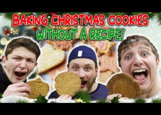 yt 65054 Baking Christmas Cookies Without A Recipe 322x230 - Baking Christmas Cookies Without A Recipe