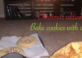 yt 65065 Bake cookies with us Christmas Edition 322x230 - Bake cookies with us! Christmas Edition!