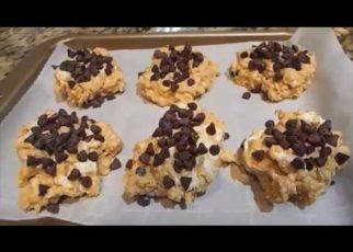 yt 65069 Making No Bake Cookies 322x230 - Making No-Bake Cookies