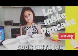 yt 66137 LETS MAKE PANCAKE Cook with Me 322x230 - LET'S MAKE PANCAKE ( Cook with Me )