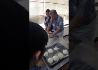 yt 66153 Make bread with Teacher 322x230 - Make bread with Teacher !!!
