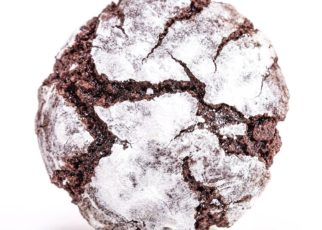 yt 66446 How To Make Hot Chocolate Crinkle Cookies By Grant Melton 322x230 - How To Make Hot Chocolate Crinkle Cookies By Grant Melton