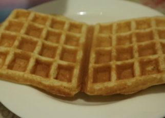 yt 67108 How To Make Waffles At Home Easy To Make HK Mom Vlogs 322x230 - How To Make Waffles At Home!!! Easy To Make!   HK Mom Vlogs