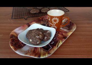 yt 67159 Chocolate Fudge Cookies 322x230 - Chocolate Fudge Cookies