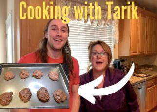 yt 67580 Ep. 14 Double Chocolate Chip Cookies Easy 322x230 - Ep. 14 - Double Chocolate Chip Cookies! (Easy!)