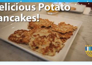 yt 68375 Kid Surprises Godmother With Her Potato Pancake Recipe Cooking With Peter 322x230 - Kid Surprises Godmother With Her Potato Pancake Recipe - Cooking With Peter