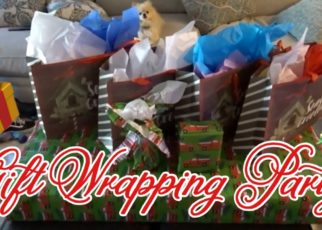 yt 68816 Watch Me Wrap Gifts Bake Cookies So Relaxing 322x230 - Watch Me Wrap Gifts + Bake Cookies! (So Relaxing)