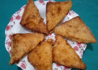 yt 69185 Bread Pakora Recipe How to Make Bread Pakora South Indian Bread Pakora Sarada Sweet Home 322x230 - Bread Pakora Recipe || How to Make Bread Pakora || South Indian Bread Pakora || Sarada Sweet Home