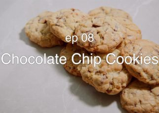 yt 69980 How to make chocolate chip cookies  322x230 - How to make chocolate chip cookies 초코칩쿠키 만들기!!
