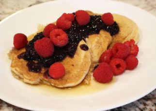 yt 70361 How to Make Banana Pancakes 322x230 - How to Make Banana Pancakes