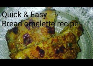 yt 70399 Bread Omelette How to make Bread Omelette at home Bread omelette recipe 322x230 - Bread Omelette - How to make Bread Omelette at home - Bread omelette recipe