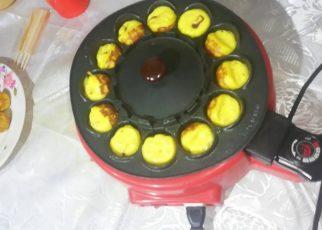 yt 71181 How to make Mini Pancakes 322x230 - How to make Mini Pancakes