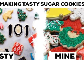 yt 71188 HOW TO MAKE TASTYS BEST SUGAR COOKIES 322x230 - HOW TO MAKE TASTY'S  BEST SUGAR COOKIES