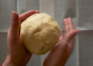 yt 71968 HOW TO MAKE Honey Lavender Shortbread Cookies Inspired Foody 322x230 - HOW TO MAKE Honey Lavender Shortbread Cookies | Inspired Foody