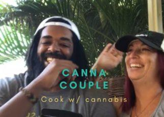 yt 72714 Canna Couple make edible chocolate chip cookies 322x230 - Canna Couple make edible chocolate chip cookies