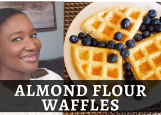 yt 73488 Almond Flour Waffles Recipe How to make Gluten Free Waffles 322x230 - Almond Flour Waffles Recipe (How to make Gluten-Free Waffles)