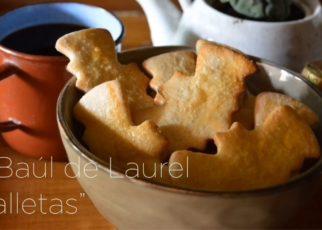 yt 73494 Galletas Para hacer en familia Cookies To make with the family 322x230 - Galletas 🍪 Para hacer en familia / Cookies 🍪 To make with the family.