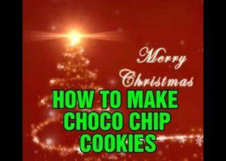 yt 73502 How to make Choco Chip Cookies filipina.ae  322x230 - How to make Choco Chip Cookies  || filipina.ae
