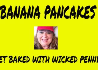 yt 74217 HOW TO MAKE BANANA PANCAKES WITH WICKED PENNY  322x230 - HOW TO MAKE BANANA PANCAKES WITH WICKED PENNY 🍌🍌🍌🍌