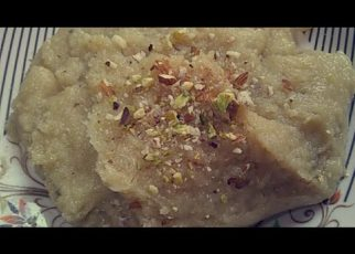 yt 75033 Simple Tasty Bread Halwa recipe How to Make Bread Halwa from leftover bread 322x230 - Simple & Tasty Bread Halwa recipe | How to Make Bread Halwa from leftover bread