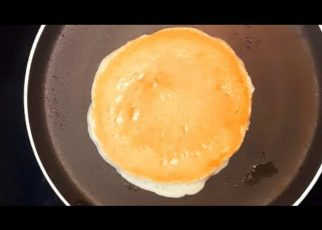 yt 75385 How to easy make pan cake Eggless pancake instant pancake Recipe fluffy pan cake 322x230 - How to easy make pan cake ||Eggless pancake ||instant pancake Recipe ||ప్యాన్ కేక్||fluffy pan cake