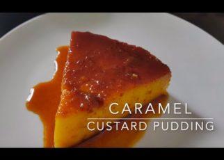 yt 75407 Caramel Custard Pudding Caramel Bread Pudding Eggless Custard Bread Pudding Best Bites 322x230 - Caramel Custard Pudding   Caramel Bread Pudding   Eggless Custard Bread Pudding   Best Bites