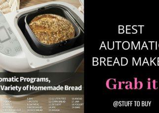 yt 75429 Best bread maker 322x230 - Best bread maker