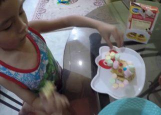 yt 75768 Easy to Make Pancake For Kids MAGNOLIA Disney Pancake 322x230 - Easy to Make Pancake For Kids   MAGNOLIA Disney Pancake