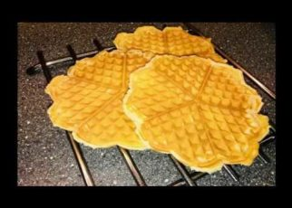 yt 76189 How To Make BEST Waffles At HOME 322x230 - How To Make BEST Waffles At HOME