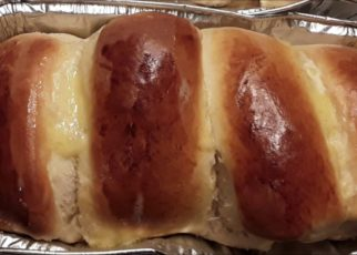yt 76379 How to make sweet Bread Rolls 322x230 - How to make  sweet Bread Rolls