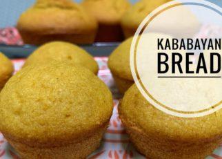 yt 98372 How to Make KABABAYAN BREAD Filipino Muffin 322x230 - How to Make KABABAYAN BREAD | Filipino Muffin