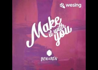 yt 98474 Make It With You by Bread BenBen Version l AUDIO 322x230 - Make It With You by Bread (Ben&Ben Version) l AUDIO