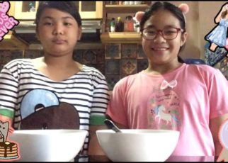 yt 98513 MAKING PANCAKE WITH MY BEST FRIEND 322x230 - MAKING PANCAKE WITH MY BEST FRIEND
