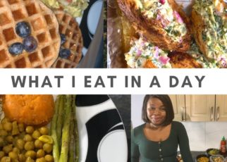 yt 98537 Cook With MeWhat I Eat In A Day Low Carb Waffles Stuffed Chicken Breasts Curry Chic Peas 322x230 - Cook With Me||What I Eat In A Day- Low Carb Waffles, Stuffed Chicken Breasts, Curry Chic Peas