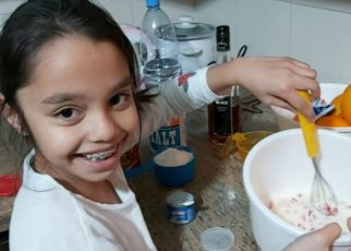 yt 98606 How to make pan cake with whiskey and strawberry ...My pancake..Pinay Lebanese 322x230 - How to make pan cake with whiskey and strawberry ...My pancake..Pinay-Lebanese
