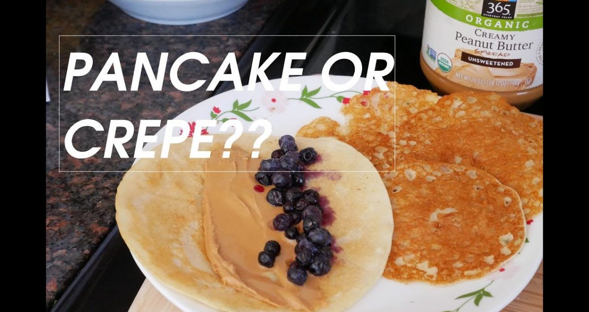 yt 98610 How To Make Easy Crepes or Maybe Just Thin Pancakes 1210x642 - How To Make Easy Crepes (or Maybe Just Thin Pancakes)