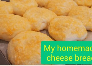 yt 98691 HOW TO MAKE CHEESE BREAD WITHOUT A DOUGH MIXER 322x230 - HOW TO MAKE CHEESE BREAD WITHOUT A DOUGH MIXER