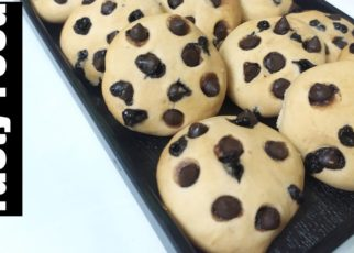 yt 98723 Chocolate Cookies Chocolate chip cookies How to make chocolate chip cookies Tasty Food 322x230 - Chocolate Cookies || Chocolate chip cookies || How to make chocolate chip cookies || Tasty Food ||