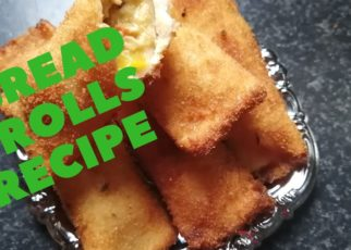 yt 98781 Bread rolls recipechicken and cheese bread rollsramadan special recipehow to make bread rolls 322x230 - Bread rolls recipe/chicken and cheese bread rolls/ramadan special recipe/how to make bread rolls