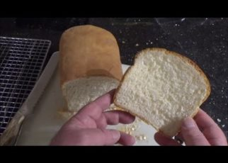 yt 98870 How To Make Sandwich Bread 322x230 - How To Make Sandwich Bread
