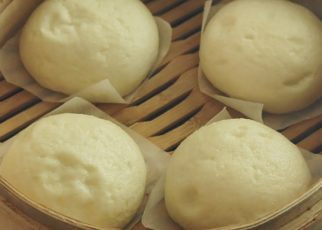 yt 98879 How to make steam bread 322x230 - 호빵,찐빵 만들기/팥앙금 만들기/How to make steam bread