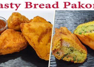 yt 98883 Bread Pakora Recipe In Hindi Easy Snacks Recipes 322x230 - ब्रेड पकोड़ा | Bread Pakora Recipe In Hindi | Easy Snacks Recipes