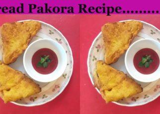yt 98900 Bread Pakora Recipe cooking Tips Poojas good life 322x230 - Bread Pakora Recipe   ब्रेड पकोड़ा केसे बनाते है    cooking Tips   Pooja's good life