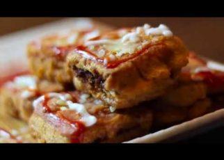 yt 99007 how to make bread pakora recipe sandwich recipe indian style street food YouTube Copy 322x230 - how to make bread pakora recipe   sandwich recipe indian style street food   YouTube   Copy