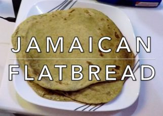 yt 99128 How to make JAMAICAN FLAT BREAD Roti bread Making bread on the stove top No yeast needed 322x230 - How to make JAMAICAN FLAT BREAD! Roti bread! Making bread on the stove top! No yeast needed!