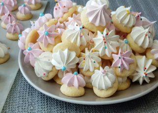 """yt 99354 Crispy Cookies Gulistan Homemade cookies recipe 322x230 - Crispy Cookies """"Gulistan"""" // Homemade cookies recipe"""