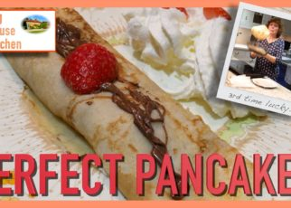 yt 99449 Lets Make... Pancakes 322x230 - Let's Make... Pancakes!