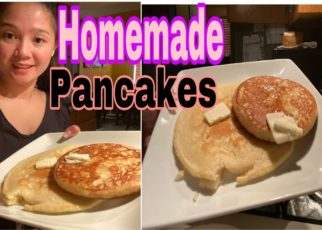 yt 99600 How to Make make Fluffy Pancakes Fluffy Pancakes Recipe easy Recipe 322x230 - How to Make make Fluffy Pancakes | Fluffy Pancakes Recipe |easy Recipe