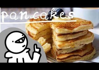 yt 99604 How to make pancakes 322x230 - How to make pancakes